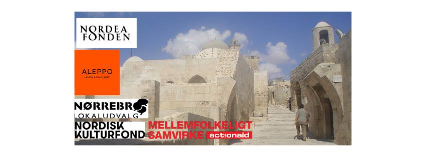 KulturSalon: Conflicts Over the Old City of Aleppo